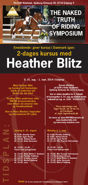 Heather-Blitz-2014-plakat-og-tidsplan
